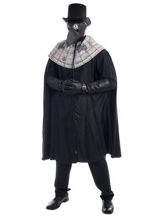 Plague Doctor Costume, Bubonic Plague, Plague Doctor,