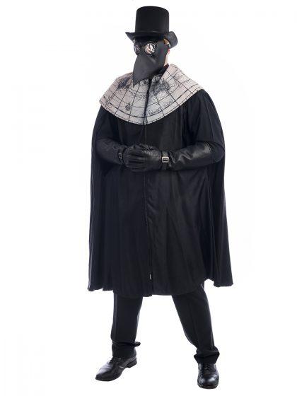 Plague Doctor Costume, Bubonic Plague, Plague Doctor,