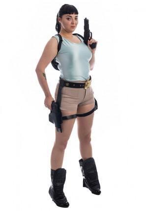 lara croft tomb raider costume creative costumes