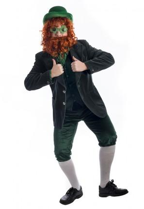 Irish Leprechaun Costume, Irish Costume, Leprechaun costume, St Patricks Day Costume