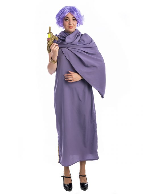 Admiral Holdo Star Wars Costume, Admiral Holdo Costume, Star Wars
