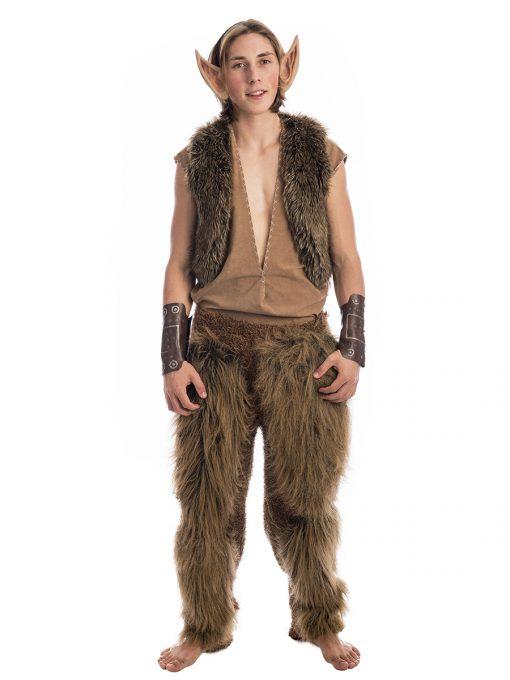 Mr Tumnus Fawn Costume, Fawn Costume, Goat Costume, Centaur Costume, Narnia,