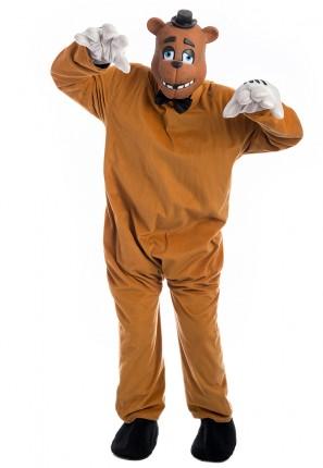 Five Nights Freddys Costume, Five nights at freddys costume, freddy, FNaF,