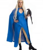 Khaleesi Mother of Dragons Costume, Khaleesi, Daenerys Targaryen, Danaerys, kahleesi, game of thrones, got