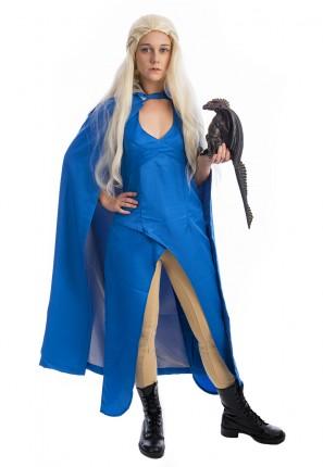 Khaleesi Mother of Dragons Costume, Khaleesi, Daenerys Targaryen, Danaerys, kahleesi, game of thrones, got