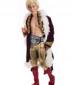 Ric Flair Wrestler Costume, Rick Flair, Ric Flare, Wrestling