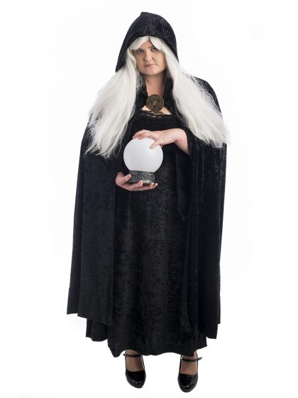 Pagan Witch Plus Size Costume, Pagan, Occult, Wicca, Witch, Wicked Witch