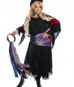 Stevie Nicks Costume , Fleetwood mac,