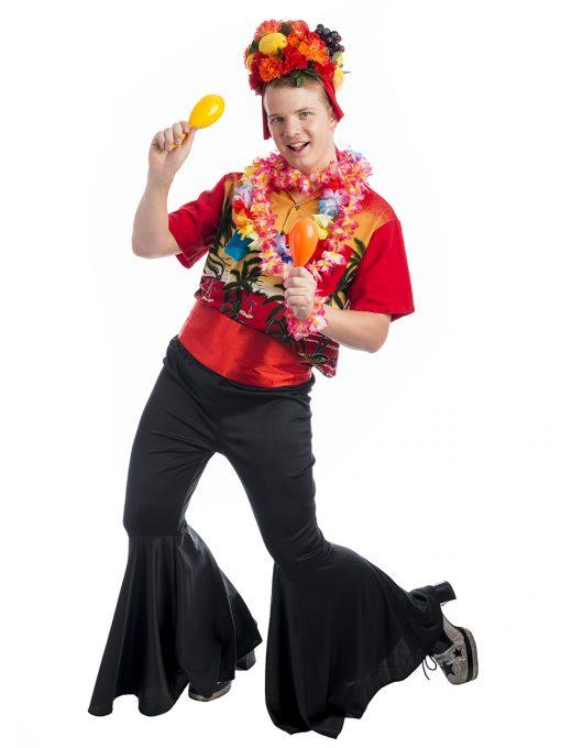 Peter Allen Rio Costume, Rio, Carnivale, peter allen, peter alan, boy from oz