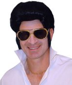 Grease wig mens
