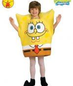 Sponge bob costume child
