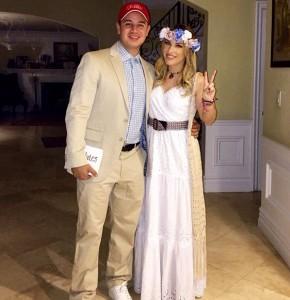 Forrest Gump couple
