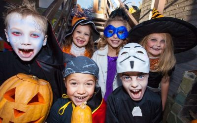 Make Halloween 2019 a Scarefest to Remember