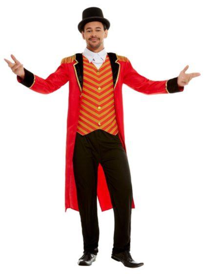 Greatest Showman costume