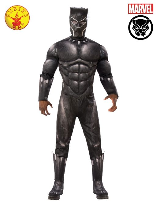Black Panther costume adult
