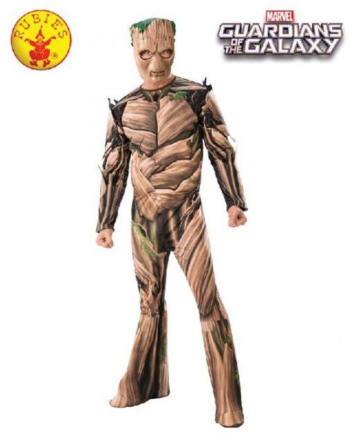 Avenger Costume