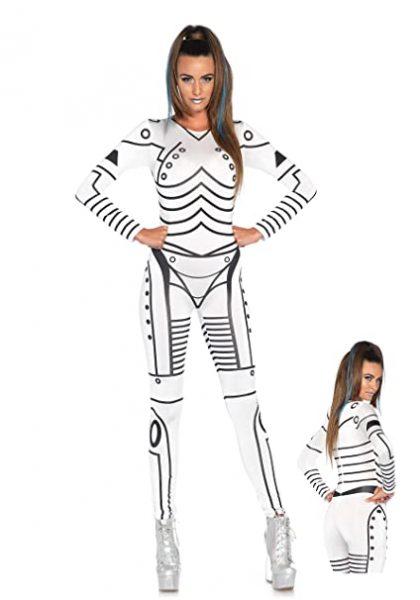 Robot Jumpsuit