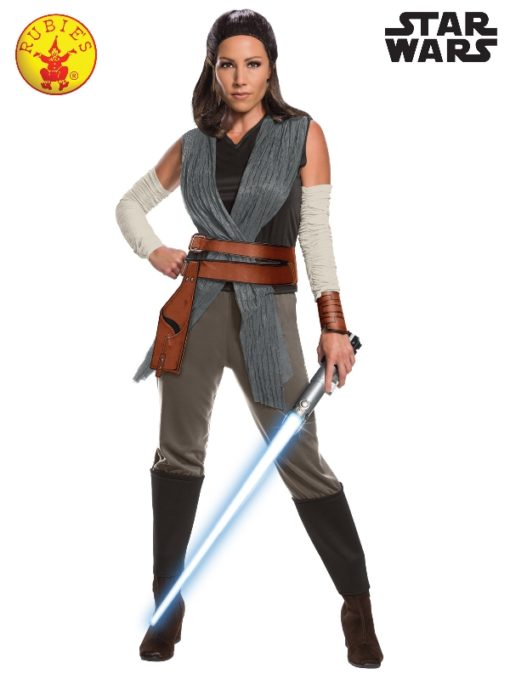 Deluixe Rey costume