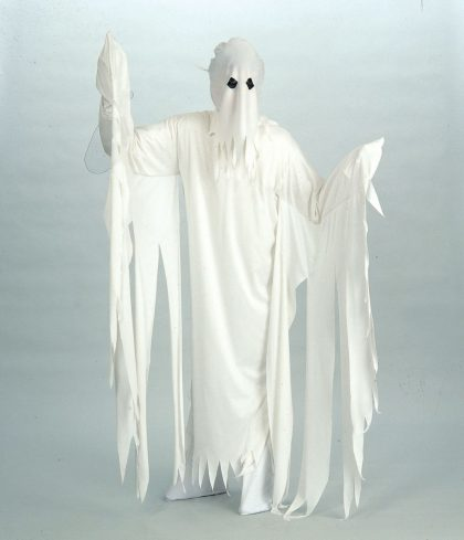 Adult Ghost Robe