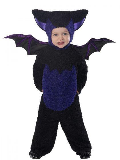 Bat Costume, All in One