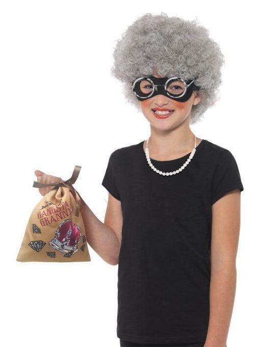 David Walliams Deluxe Gangsta Granny Instant Kit