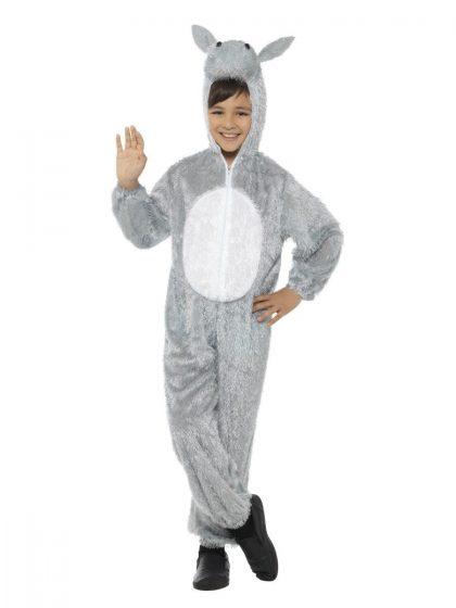 Donkey Costume, Child