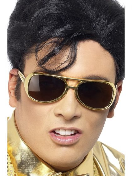 Elvis Shades, Gold