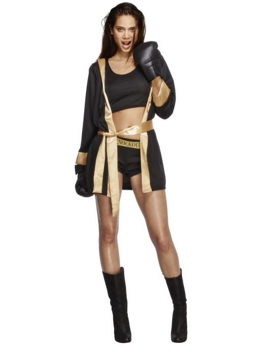 Fever Knockout Costume
