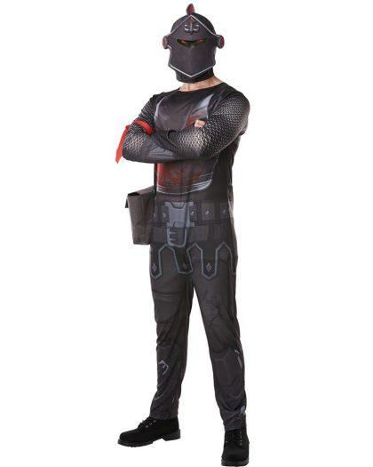 Fortnite Black Knight Mens Costume