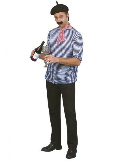 French Man Set