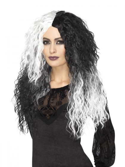 Glam Witch Wig