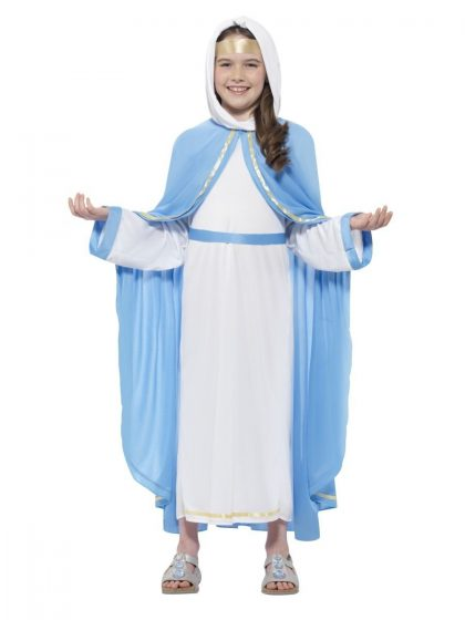 Nativity Mary Costume