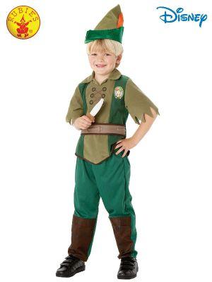 PETER PAN DELUXE COSTUME, CHILD