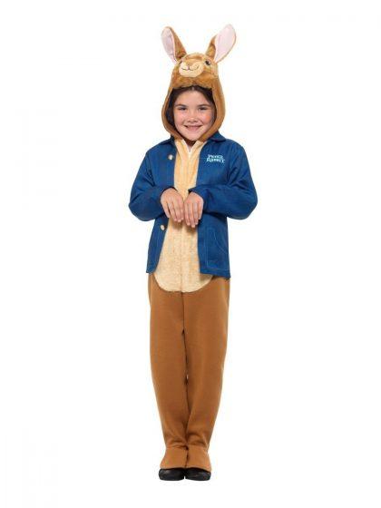 Peter Rabbit Deluxe Costume