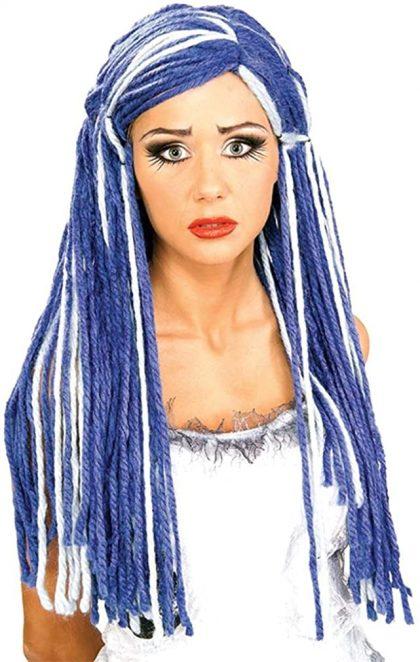 Rubie's Corpse Bride Wig