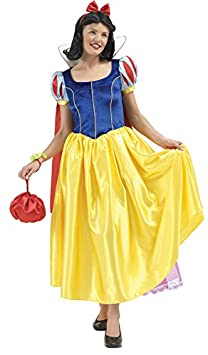 Rubie's Official Ladies Disney Snow White Adult Costume