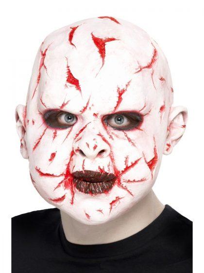 Scar Face Mask