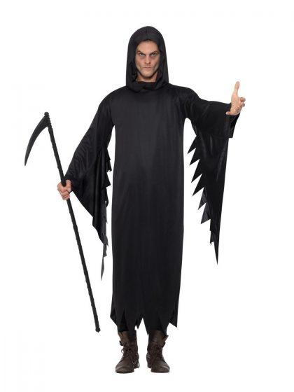Screamer Costume