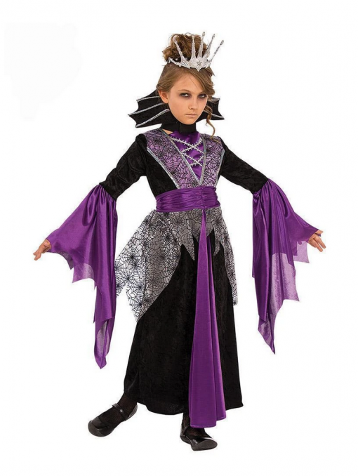 queen vampire costume
