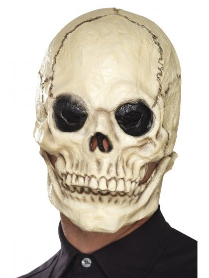 Skull Mask, Foam Latex