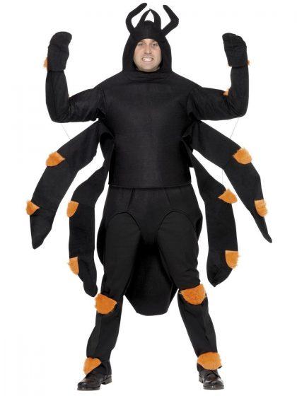 Spider Costume