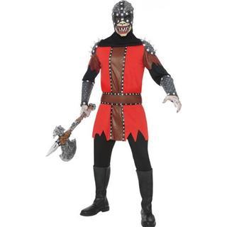 The Executioner Costume