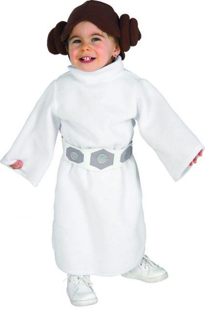 Toddler Star Wars Princess Leia Costume