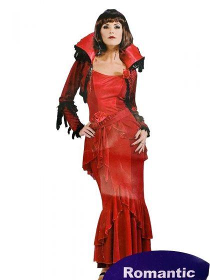 Romantic Vampire adult costume