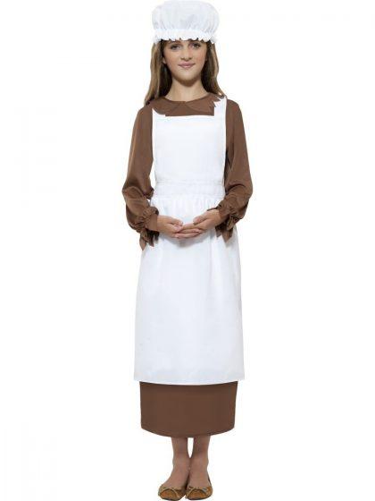 Victorian Girl Kit