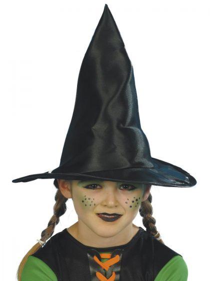 Witch Hat, Child