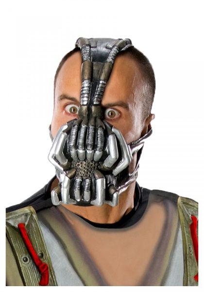 Deluxe bane adult mask