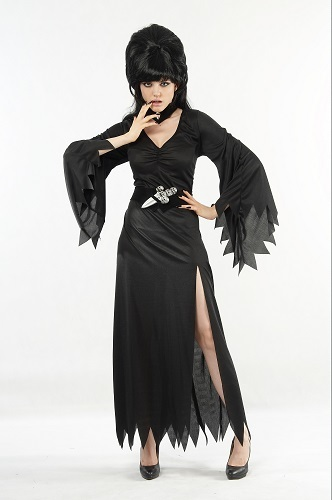Adult Costume - Daughter of Darkness