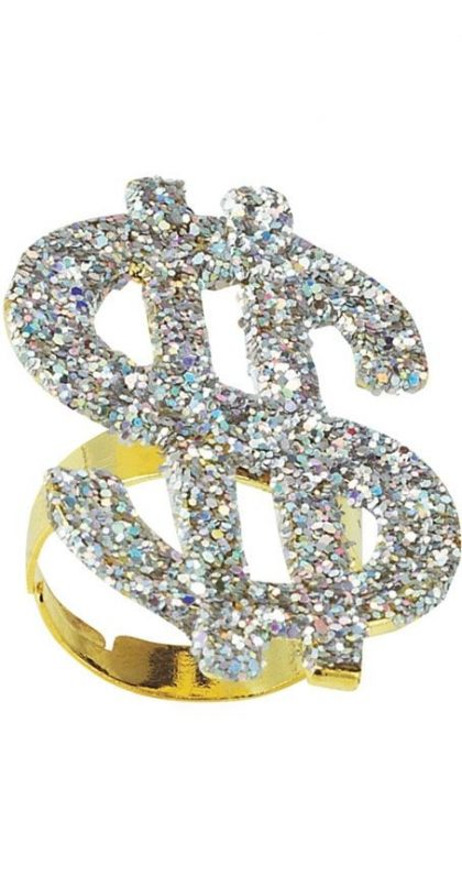 BIG DADDY DOLLAR RING