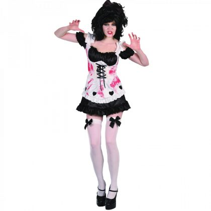 Bloody Maid - Adult - Large